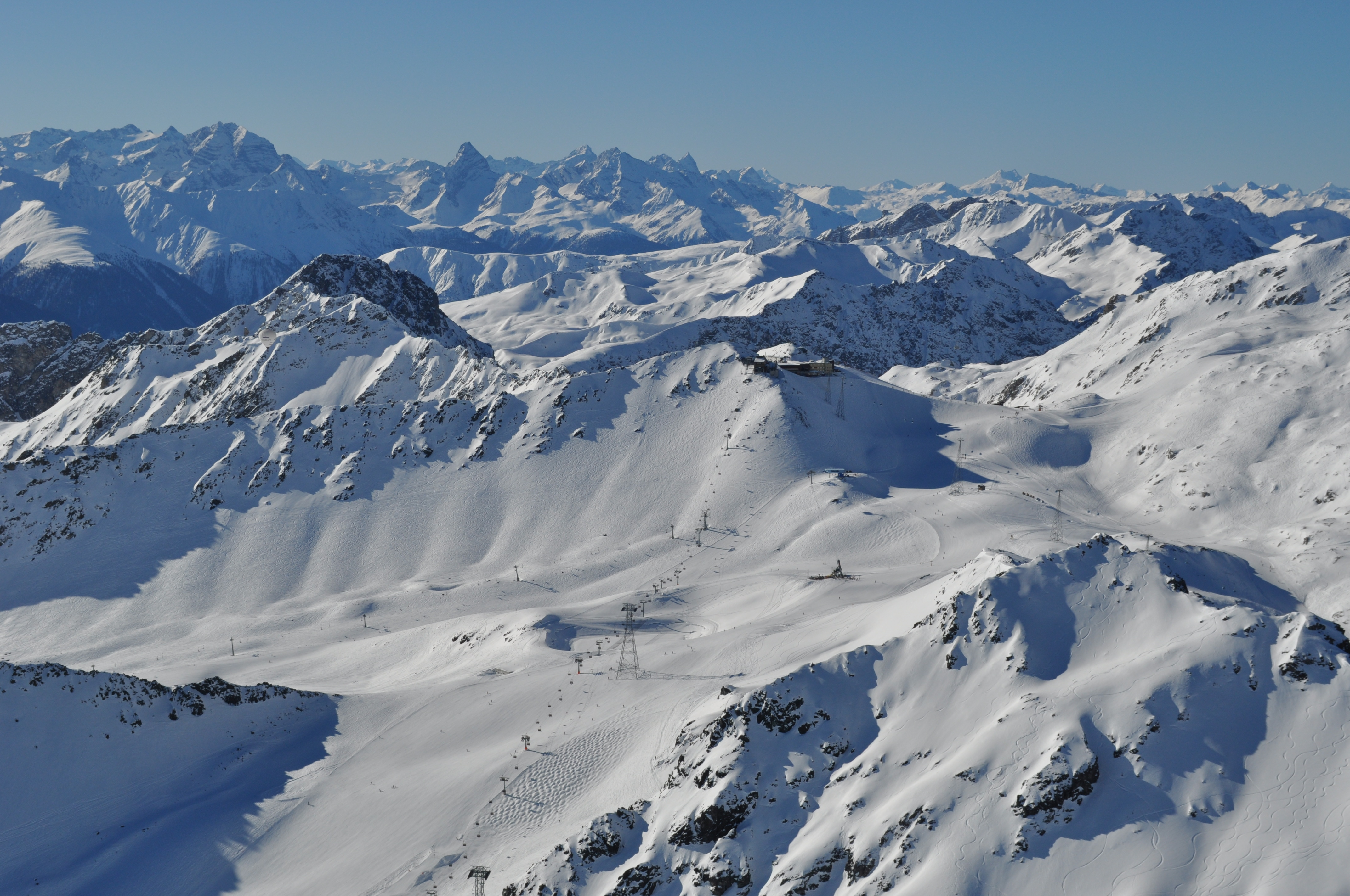 Foto Ferienregion
