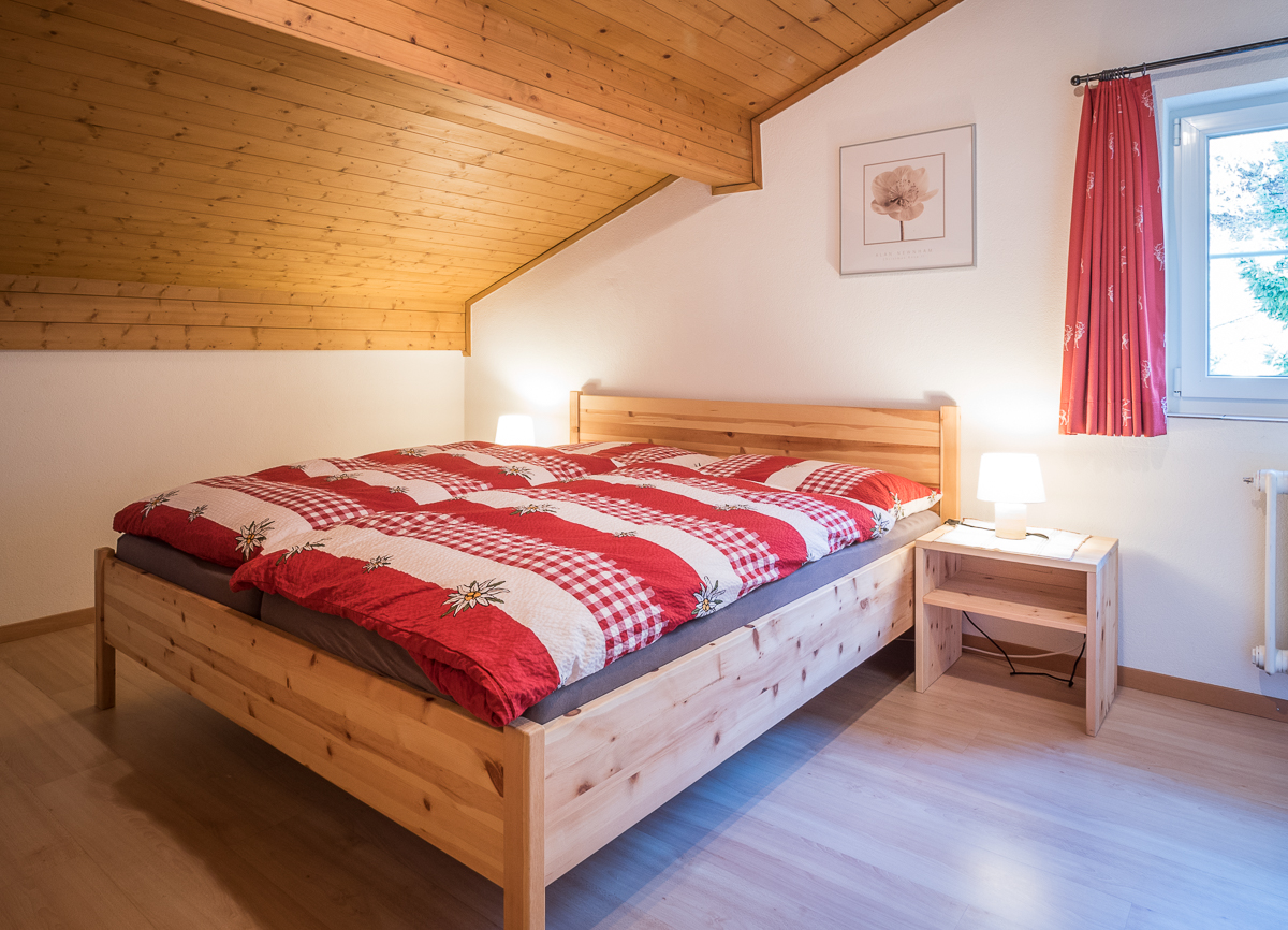 Foto Ferienhaus